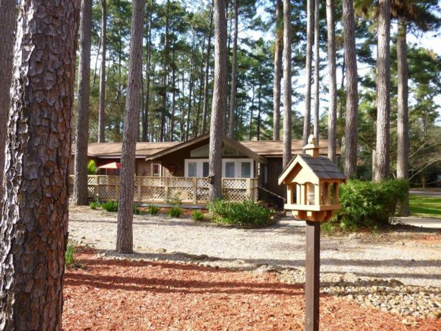 25 Raven, Trinity, TX 75862 (MLS #857058) :: Fairwater Westmont Real Estate