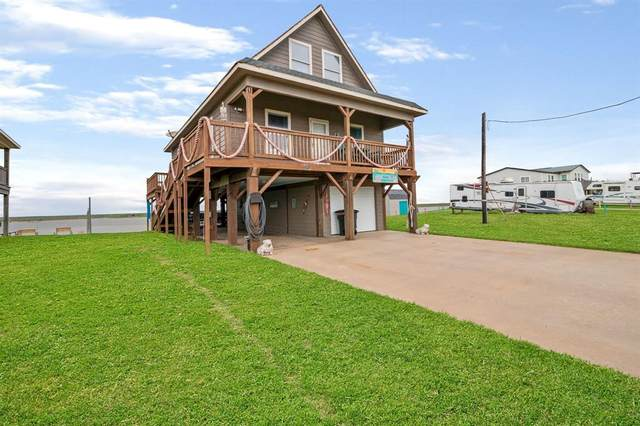 665 County Road 230, Sargent, TX 77414 (MLS #85708009) :: Green Residential