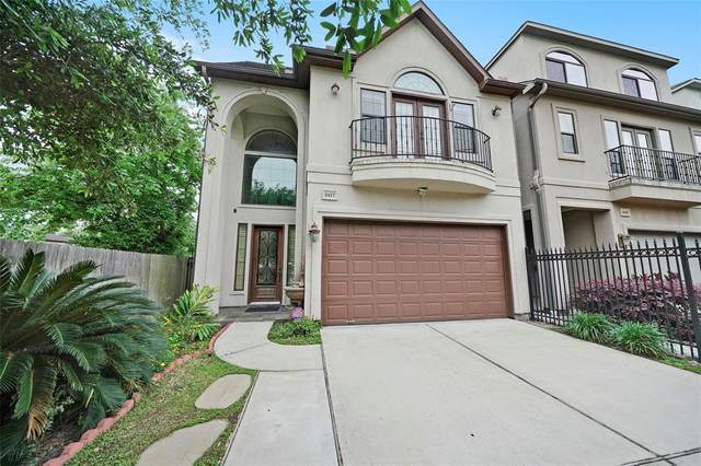 5417 Mcculloch Circle, Houston, TX 77056 (MLS #85708439) :: The Queen Team