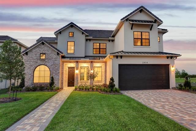 2414 Camden Creek Lane, Houston, TX 77077 (MLS #85709435) :: Keller Williams Realty