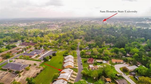 1922 20th Street, Huntsville, TX 77340 (MLS #85709536) :: Green Residential