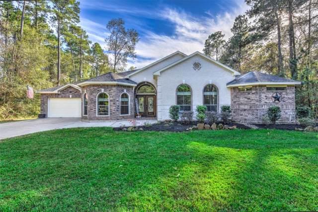 23084 Volga Drive, Porter, TX 77365 (MLS #85710399) :: Texas Home Shop Realty