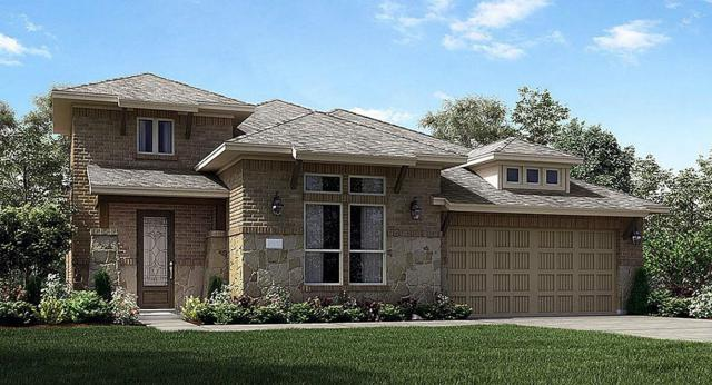 413 Wood Forest Drive, League City, TX 77573 (MLS #85710554) :: The SOLD by George Team