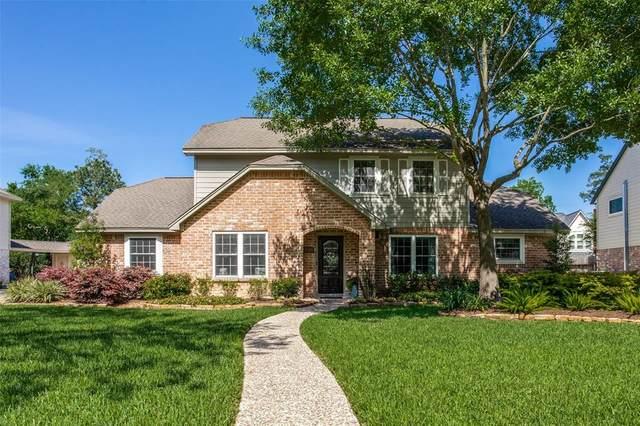 16210 Cranwood Drive, Spring, TX 77379 (MLS #85713108) :: The Parodi Team at Realty Associates
