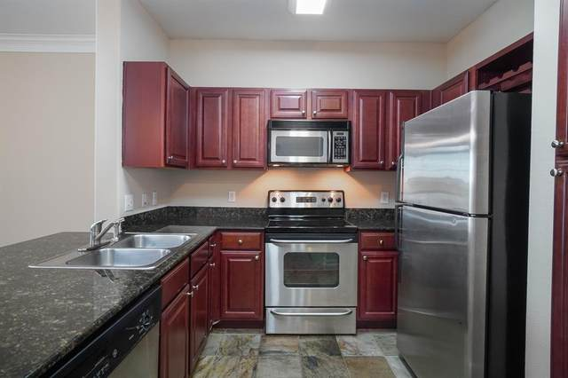 7575 Kirby Drive #3407, Houston, TX 77030 (MLS #85713549) :: My BCS Home Real Estate Group