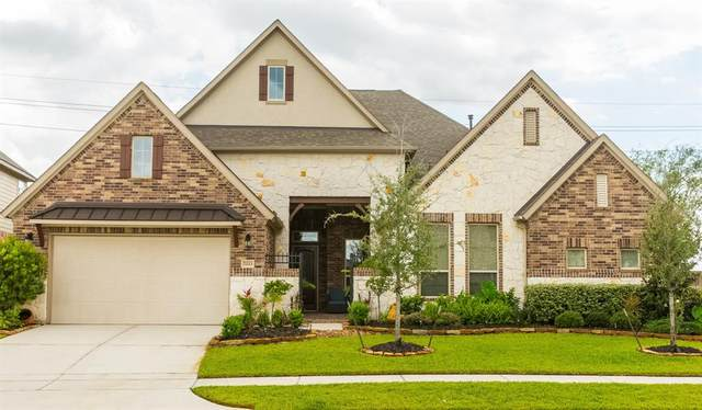 7223 Capeview Crossing, Spring, TX 77379 (MLS #85713966) :: The Heyl Group at Keller Williams
