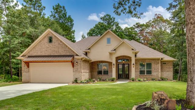 4781 W West Fork Boulevard, Conroe, TX 77304 (MLS #85714925) :: Giorgi Real Estate Group