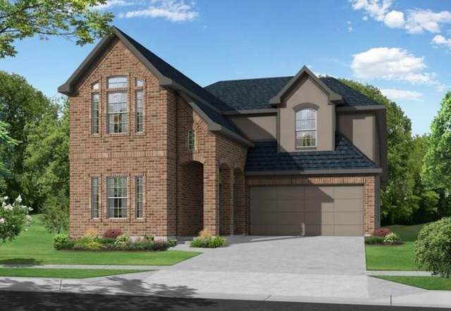 29014 Laurel Grove, Fulshear, TX 77441 (MLS #85717093) :: The SOLD by George Team