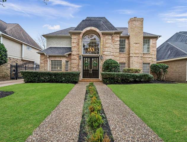 20606 Prince Creek Drive, Katy, TX 77450 (MLS #85717243) :: CORE Realty