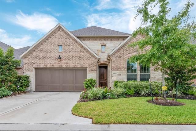 13215 Parkway Meadows Drive, Houston, TX 77077 (MLS #85717686) :: Ellison Real Estate Team