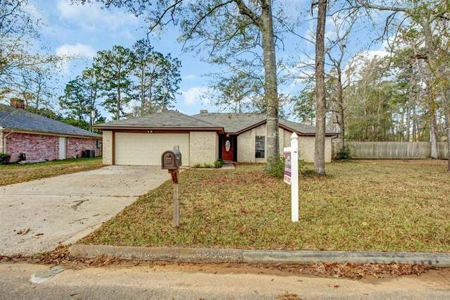 505 Foxmeadow Lane, Cleveland, TX 77327 (MLS #857186) :: Ellison Real Estate Team