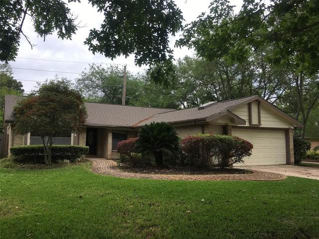 2439 Woodstream Boulevard, Sugar Land, TX 77479 (MLS #85721110) :: NewHomePrograms.com LLC