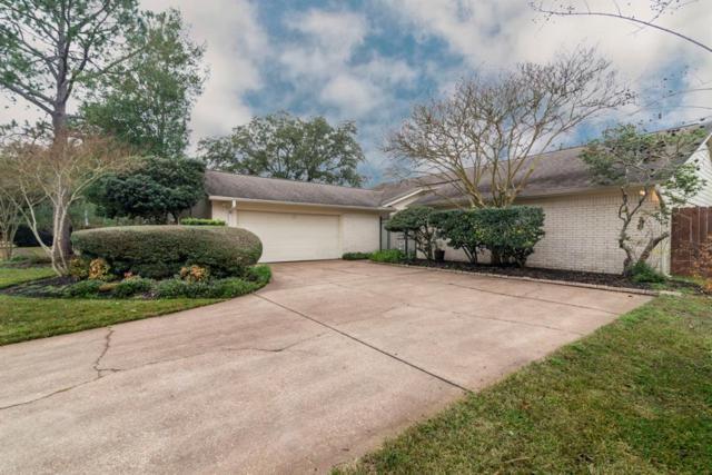 15707 Mesa Verde Drive, Houston, TX 77059 (MLS #85724940) :: The Heyl Group at Keller Williams