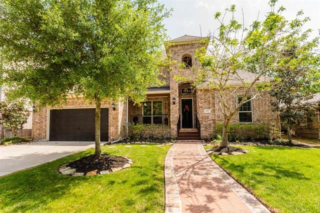 3515 Deal Street, Houston, TX 77025 (MLS #85725040) :: Lerner Realty Solutions