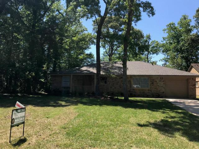 412 Rolling Hills Drive, Conroe, TX 77304 (MLS #8572709) :: Christy Buck Team