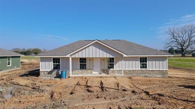 328 East Street, East Bernard, TX 77435 (MLS #85728217) :: Connell Team with Better Homes and Gardens, Gary Greene
