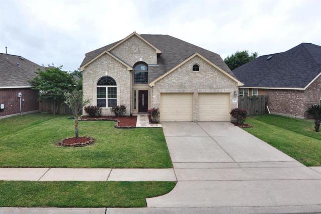 21919 Blossom Grove Lane, Spring, TX 77379 (MLS #85730806) :: Giorgi Real Estate Group