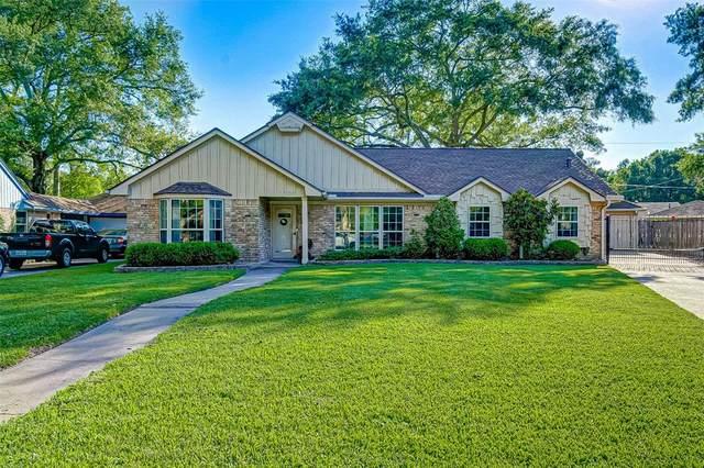 5307 Winding Way Drive, Houston, TX 77091 (MLS #85732151) :: Giorgi Real Estate Group
