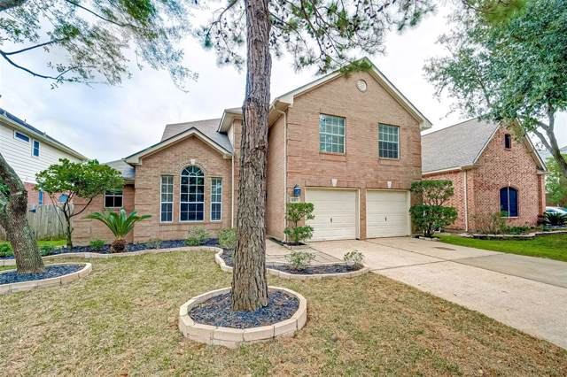 16511 Stone Prairie Drive, Houston, TX 77095 (MLS #857353) :: The Jill Smith Team