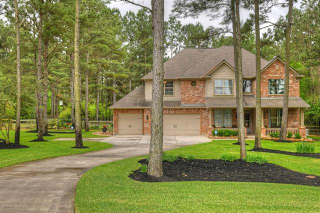 33015 Sawgrass Court, Magnolia, TX 77354 (MLS #85741464) :: The Collective Realty Group