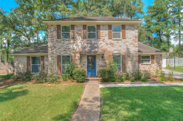 3 Earls Row, Conroe, TX 77304 (MLS #85742778) :: Texas Home Shop Realty