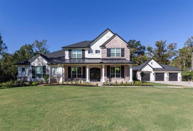 30919 Spring Lake Boulevard, Tomball, TX 77375 (MLS #85743856) :: Giorgi Real Estate Group