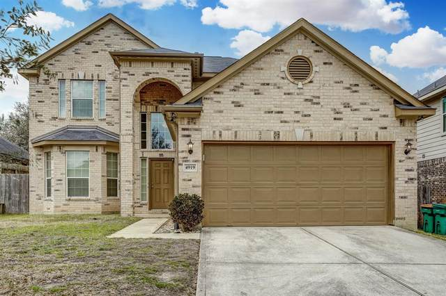 4919 Summer Ridge Drive, Conroe, TX 77303 (MLS #85744862) :: Giorgi Real Estate Group