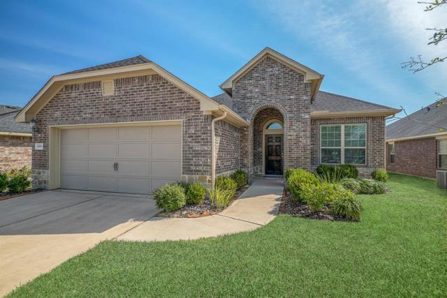 12834 Northpointe Bend, Tomball, TX 77377 (MLS #85744982) :: Green Residential