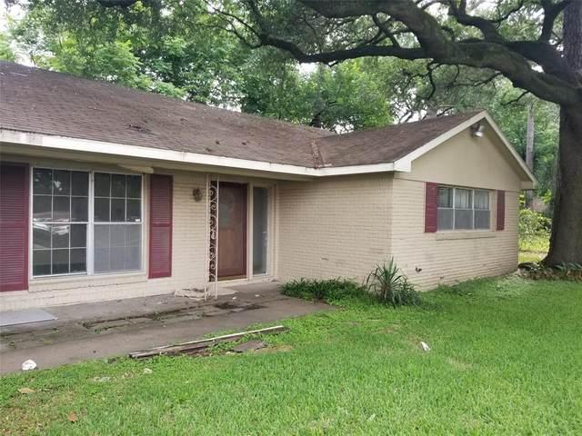 11714 Denise Drive, Houston, TX 77024 (MLS #85745851) :: The Home Branch