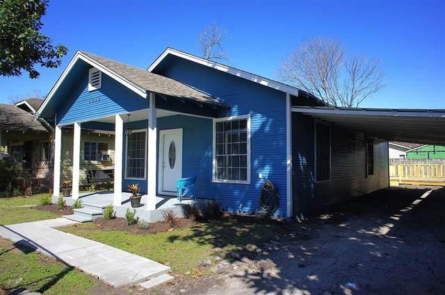 6939 Avenue K, Houston, TX 77011 (MLS #85746436) :: CORE Realty