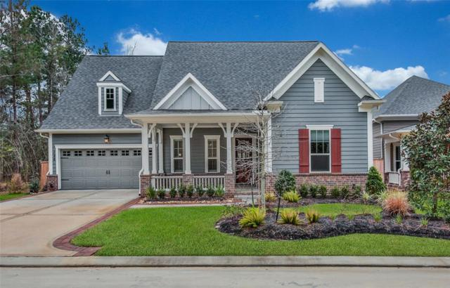 128 Mallard Creek Court, Montgomery, TX 77316 (MLS #85751845) :: The Home Branch
