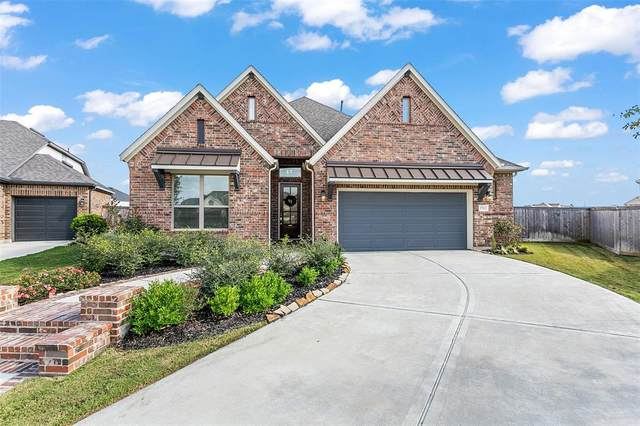 19502 Wildflower Field Court, Cypress, TX 77433 (MLS #85755096) :: Lerner Realty Solutions