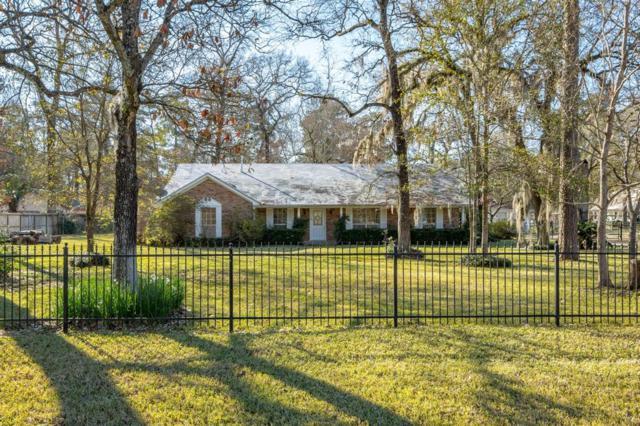 4219 W Mossy Oaks Road, Spring, TX 77389 (MLS #85755866) :: Texas Home Shop Realty