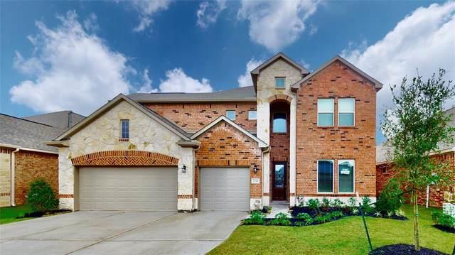 22380 Misty Woods Lane, Porter, TX 77365 (MLS #85755976) :: The Home Branch