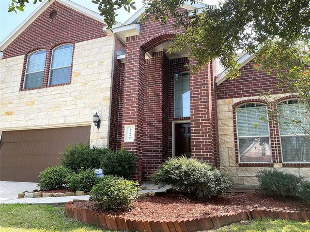 21440 Quail Point Lane, Porter, TX 77365 (MLS #85757255) :: The SOLD by George Team