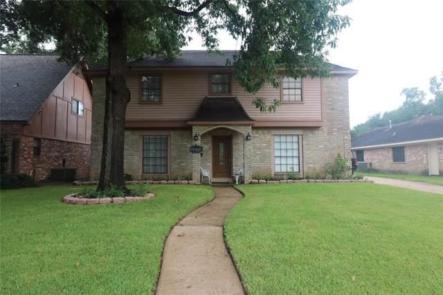 15623 Ensenada Drive, Houston, TX 77083 (MLS #85757767) :: The Heyl Group at Keller Williams