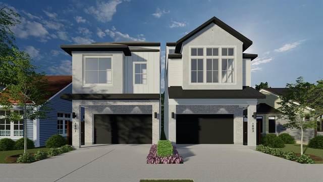 1801 Mcduffie Street, Houston, TX 77019 (MLS #85760625) :: Lerner Realty Solutions