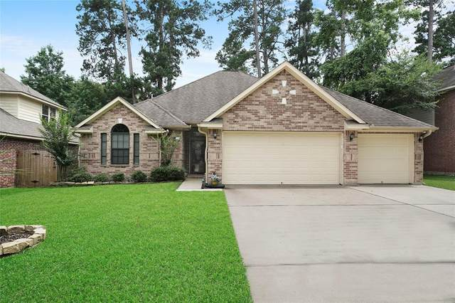 12619 Brontton Court, Montgomery, TX 77356 (MLS #85761253) :: Michele Harmon Team