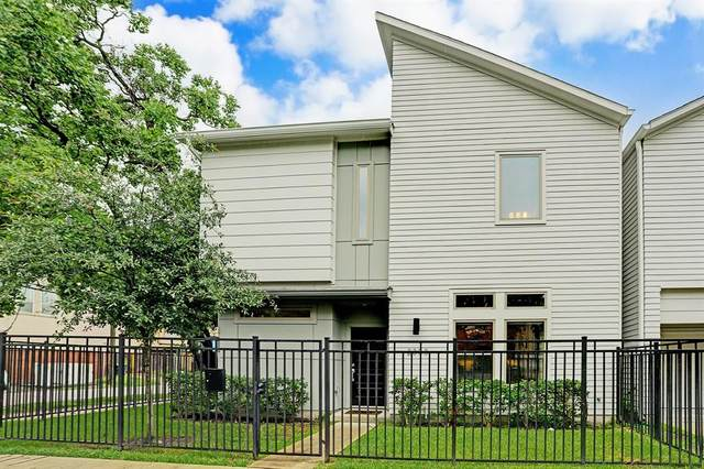 2303 Radcliffe Street, Houston, TX 77007 (MLS #85762128) :: The SOLD by George Team