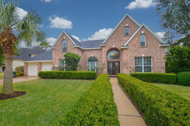 32 Swan Isle Boulevard, Missouri City, TX 77459 (MLS #85762565) :: Caskey Realty