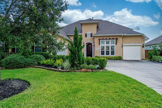 1819 Katy Shadow Lane, Katy, TX 77494 (MLS #85764353) :: Texas Home Shop Realty