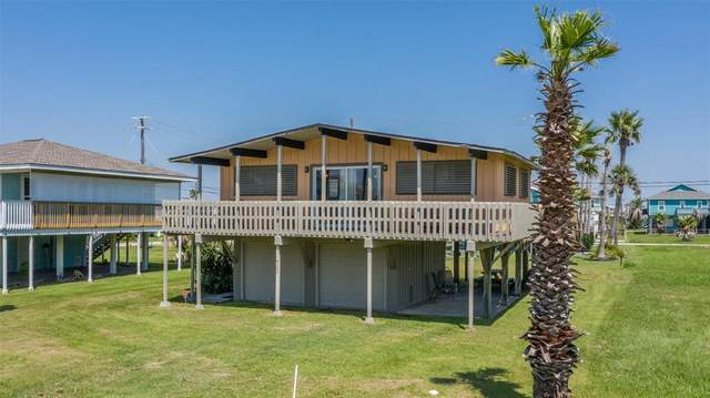 4123 Kent Drive, Galveston, TX 77554 (MLS #85764565) :: The Property Guys