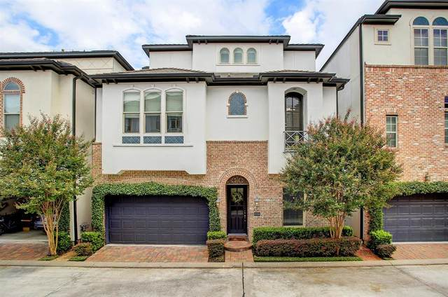 5708 Arabelle Lake Street, Houston, TX 77007 (MLS #85764614) :: The Andrea Curran Team powered by Compass