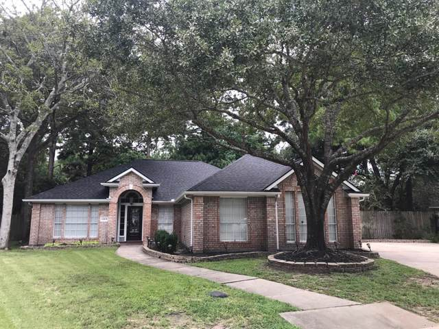 12515 Chewton Court, Tomball, TX 77377 (MLS #85764740) :: The Home Branch