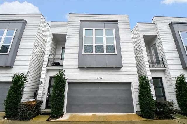 3232 Lamar Street, Houston, TX 77003 (MLS #85765115) :: The Property Guys