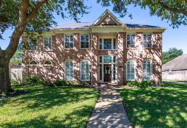 2018 Cherrington Drive, Katy, TX 77450 (MLS #85768974) :: The Home Branch