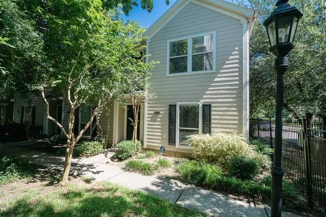 1012 Joe Annie Street, Houston, TX 77019 (MLS #85769170) :: Homemax Properties