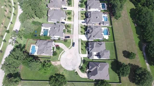 13603 Rollins Green Lane, Cypress, TX 77429 (MLS #85770111) :: Parodi Group Real Estate