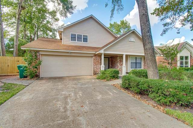 912 N Rivershire Drive, Conroe, TX 77304 (MLS #85770367) :: Christy Buck Team