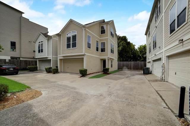 1606 Saint Charles Street, Houston, TX 77003 (MLS #85772275) :: Caskey Realty